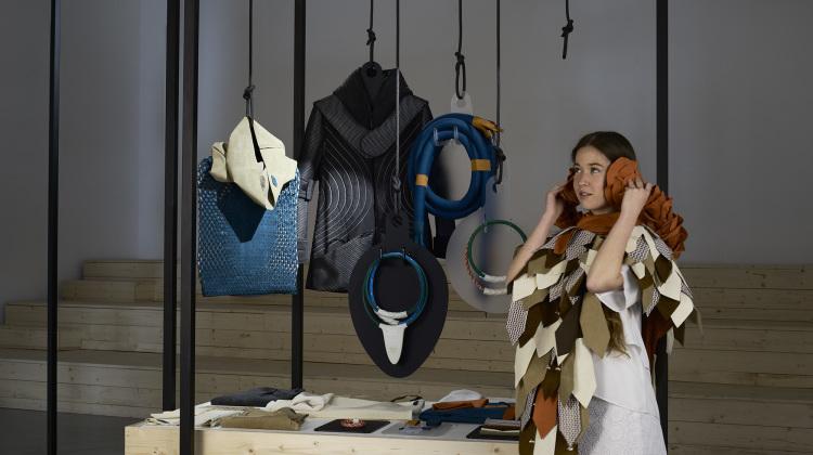 LEXUS DesignAward Prototype_Sense-Wear