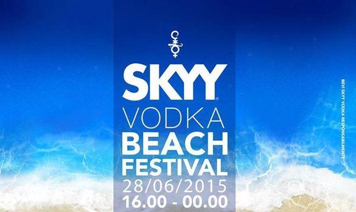 skyy vodka beach festival
