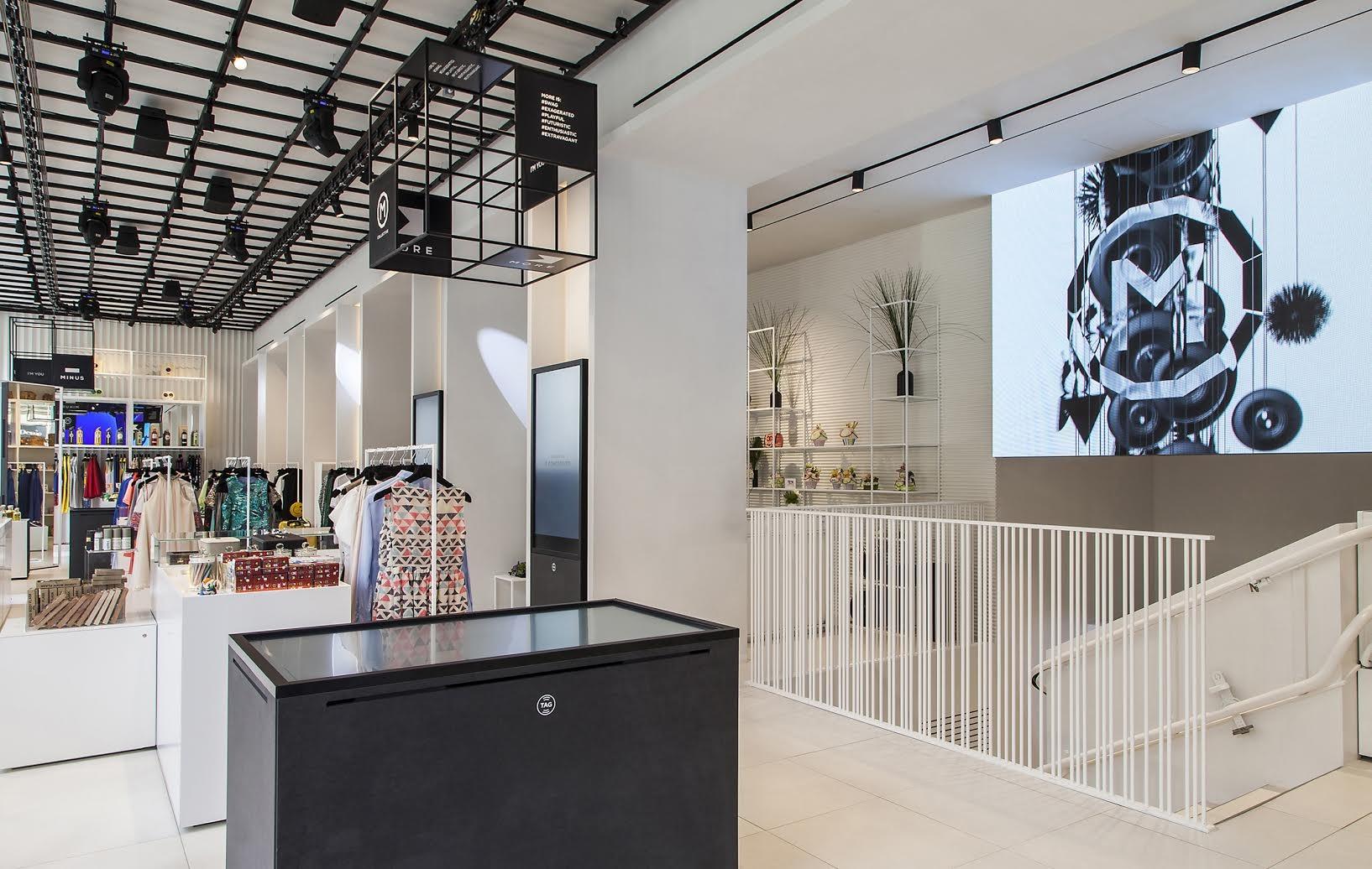 Concept fashion store lochristi 95