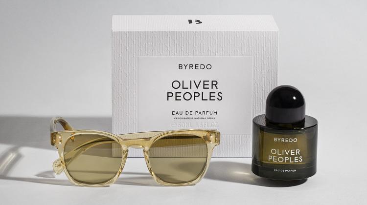 Perfume & Glasses