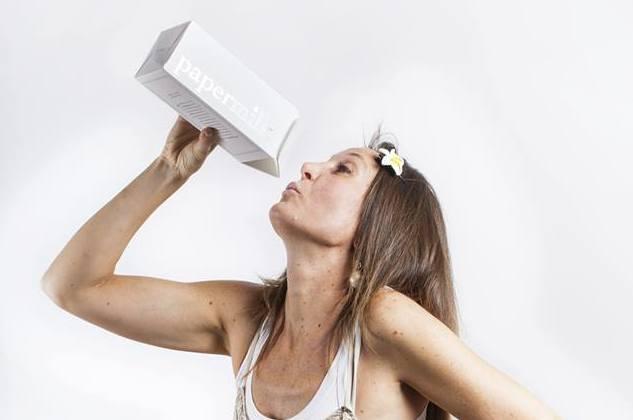 papermilk - susanna bonati