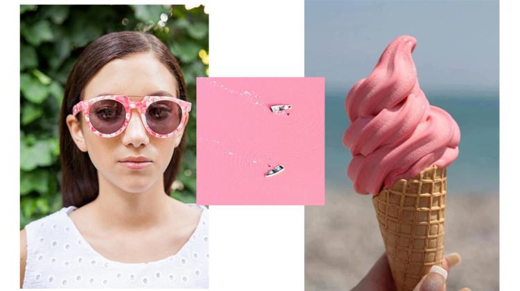 theory of gaia icecream