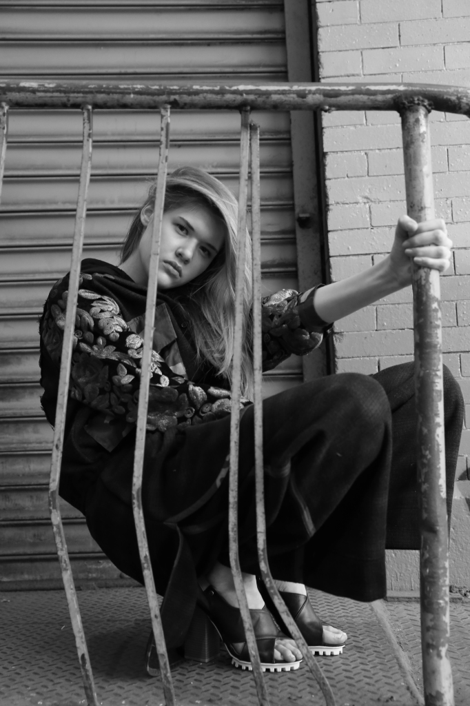 Chinatown - federica dell'orso - whynot mag