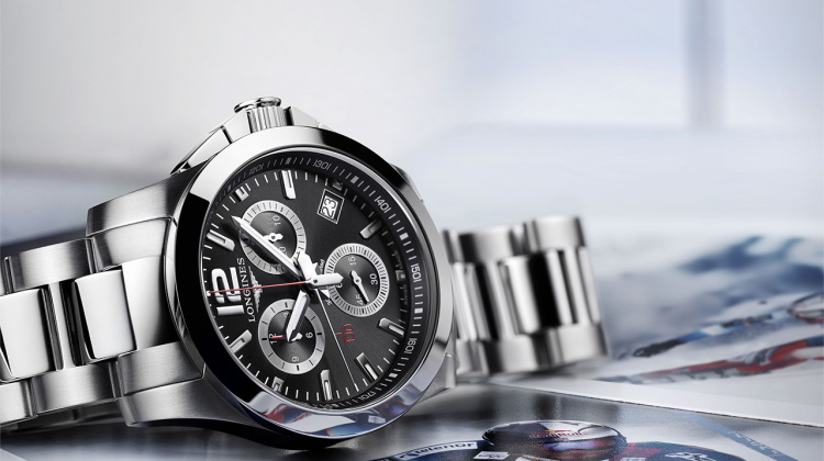 longines alpine skiing