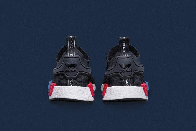Adidas Originals NMD negozio