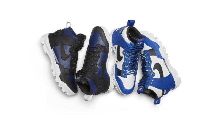 NikeLab Undercover