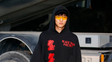 palm angels - ss18 - black sun