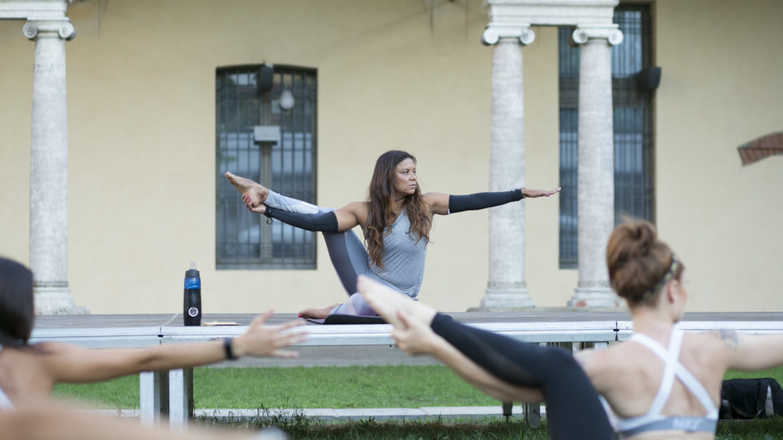 Nike_148 yoga vibes