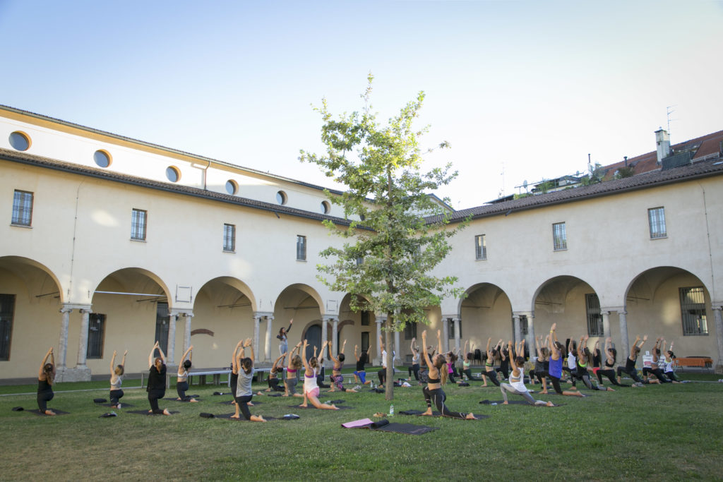 Nike_92 yoga vibes