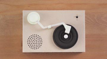 oreo vinyl