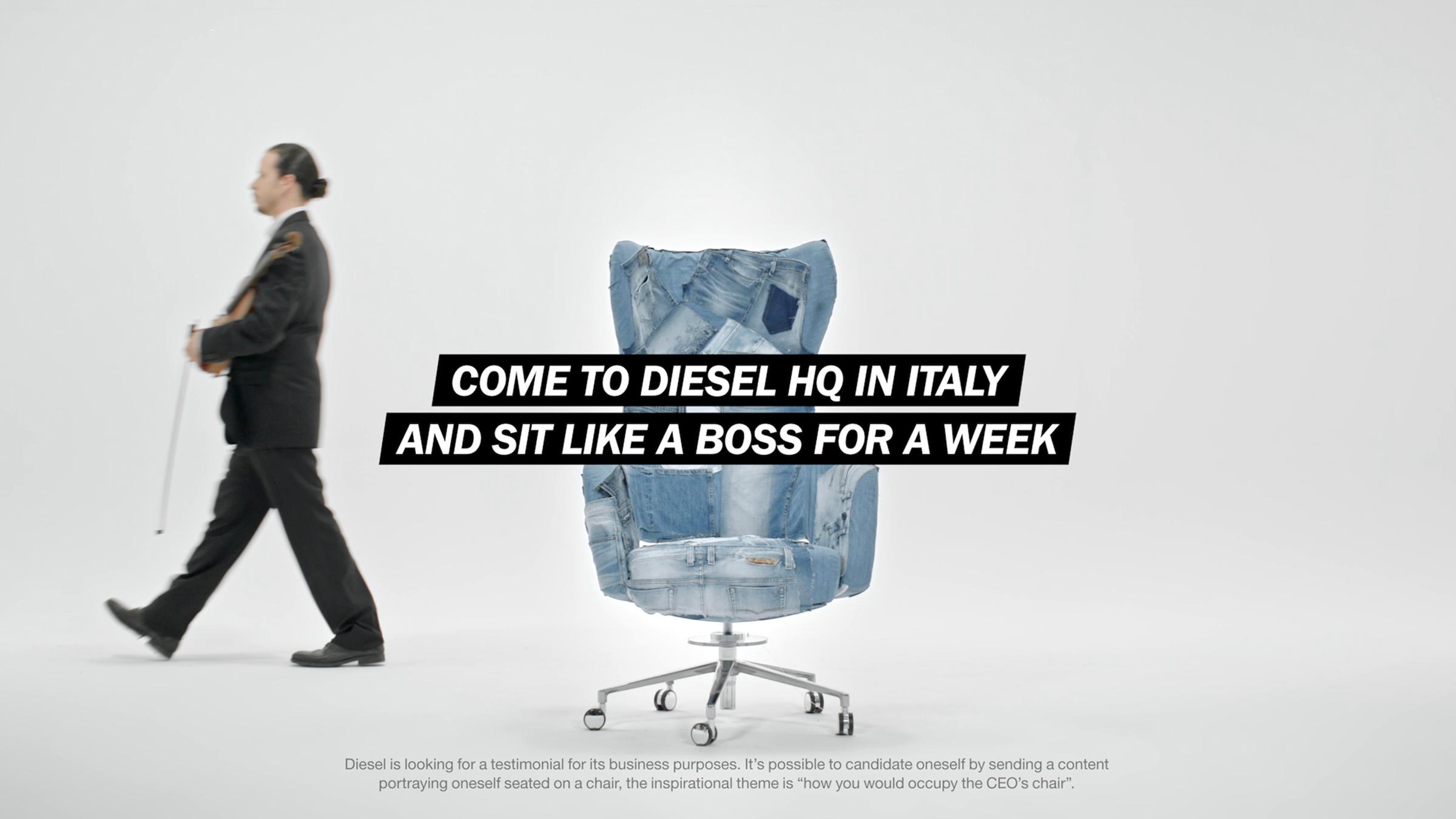 Diesel CEO (7)