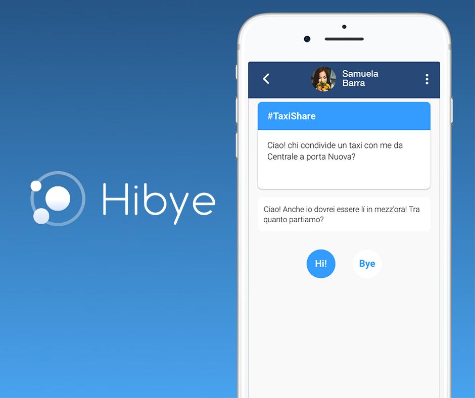 Hibye_chat