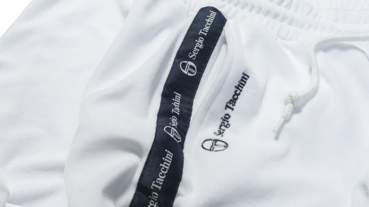 "SERGIO TACCHINI ""CRUISE"" collection"