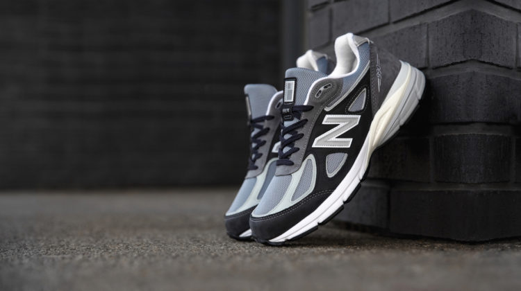 "New Balance 990 ""Made in USA"" SS18"