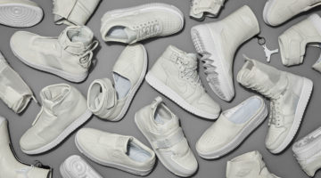 NIKE: THE MAKING OF THE 1 REIMAGINED