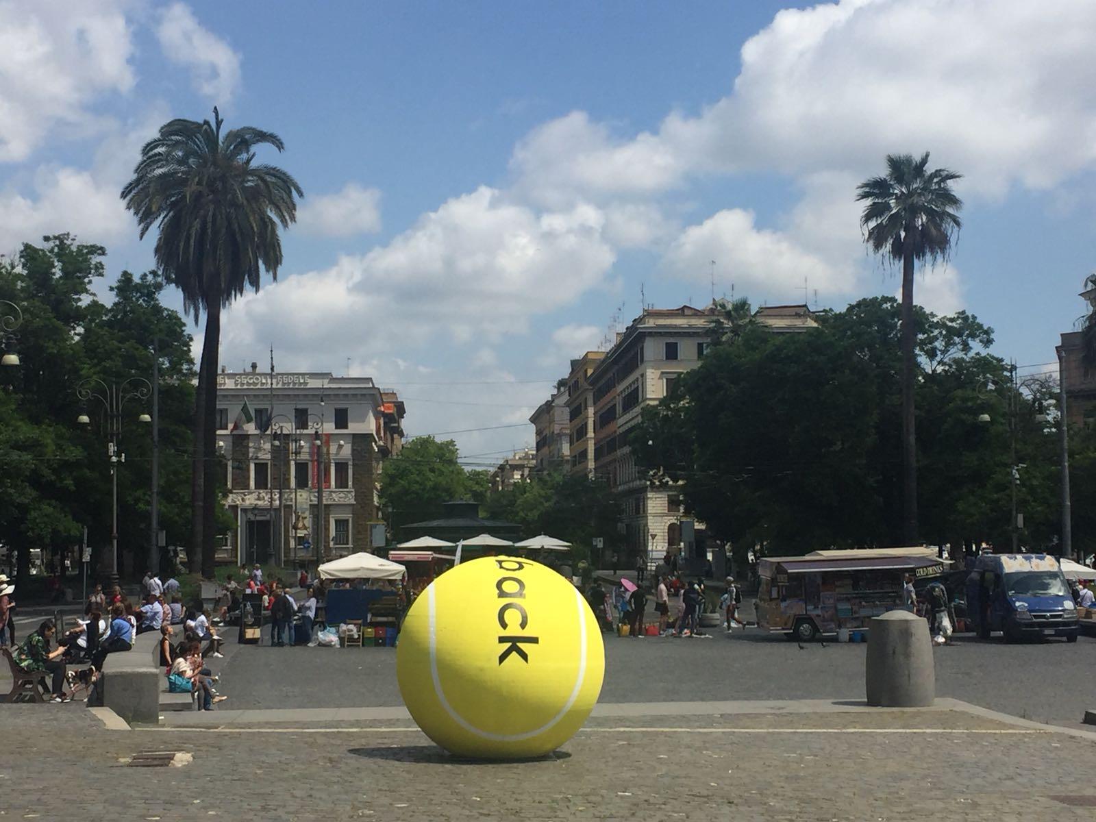 Diadora #weareback_piazza risorimento_1