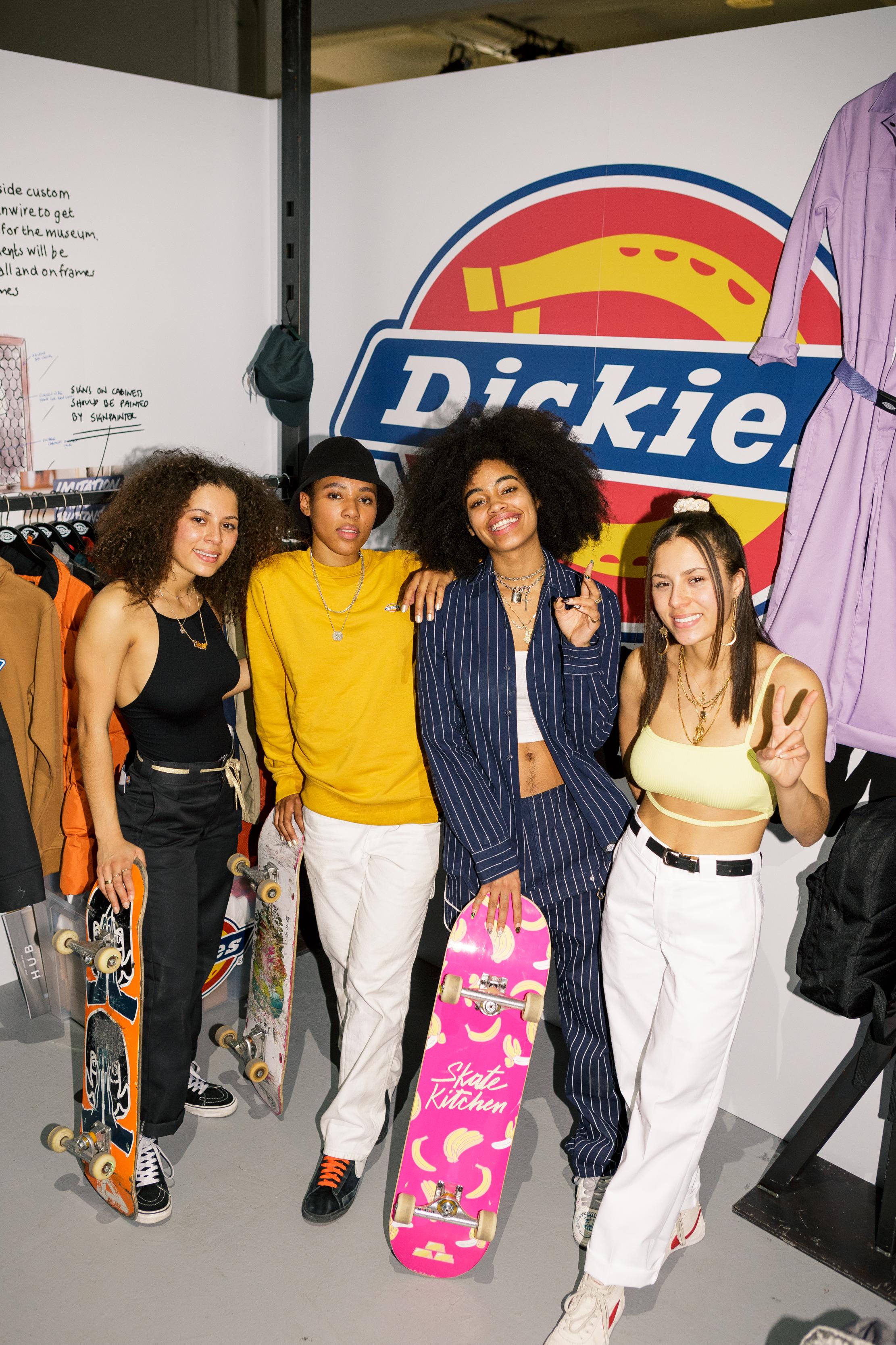 Skate Kitchen - Dickies