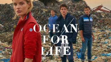 North Sails - Ocean for life