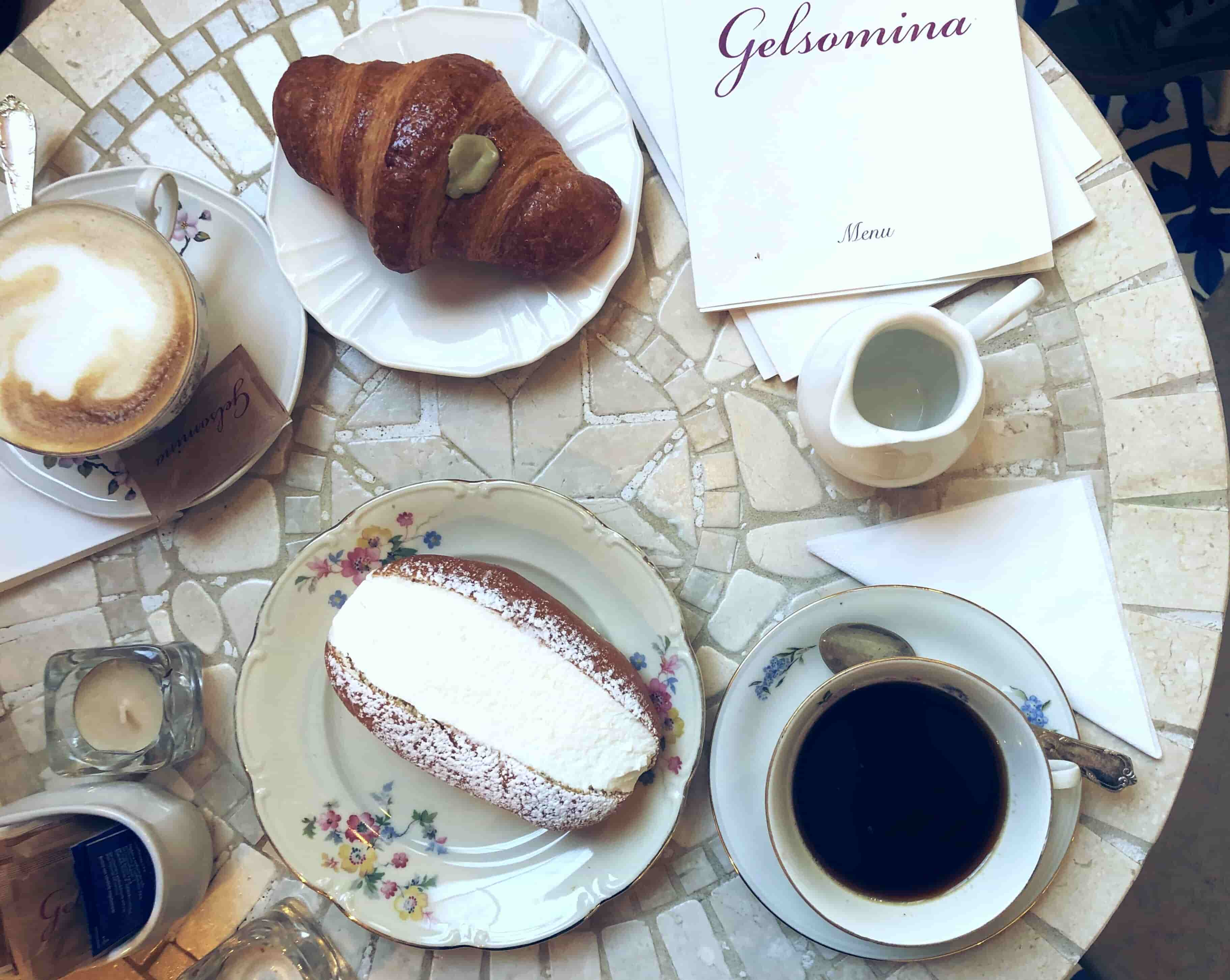 Gelsomina Milano