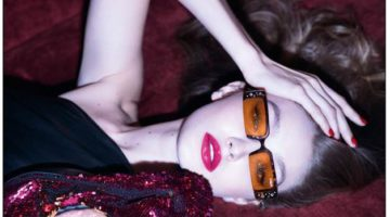 Gigi Hadid x Vogue