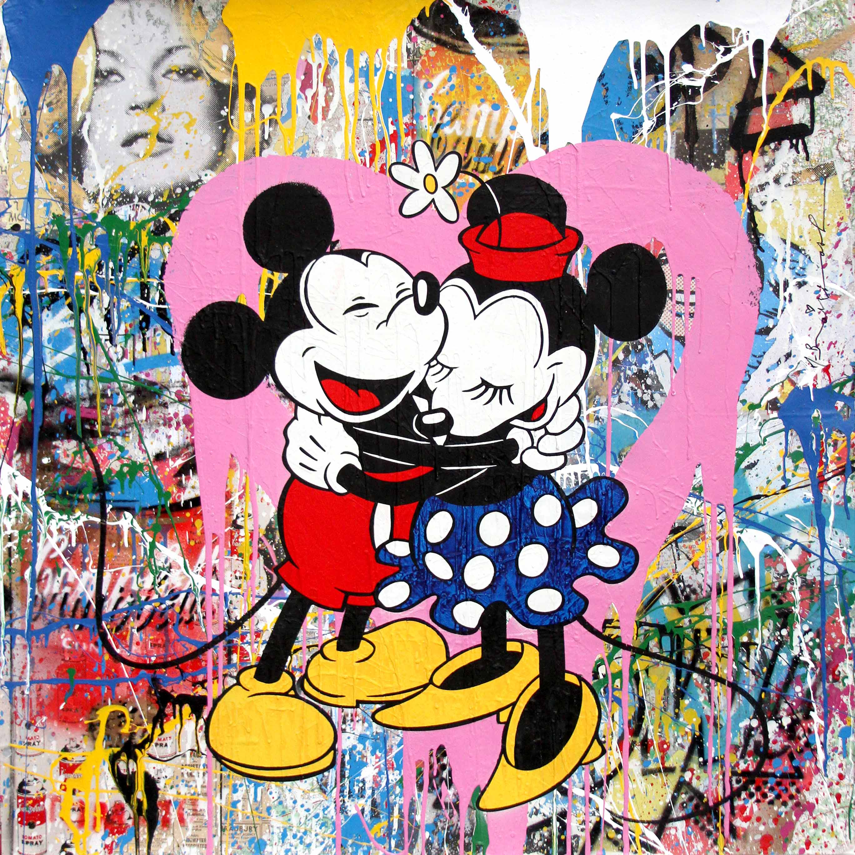 mr-brainwash-mickey-minnie-hug