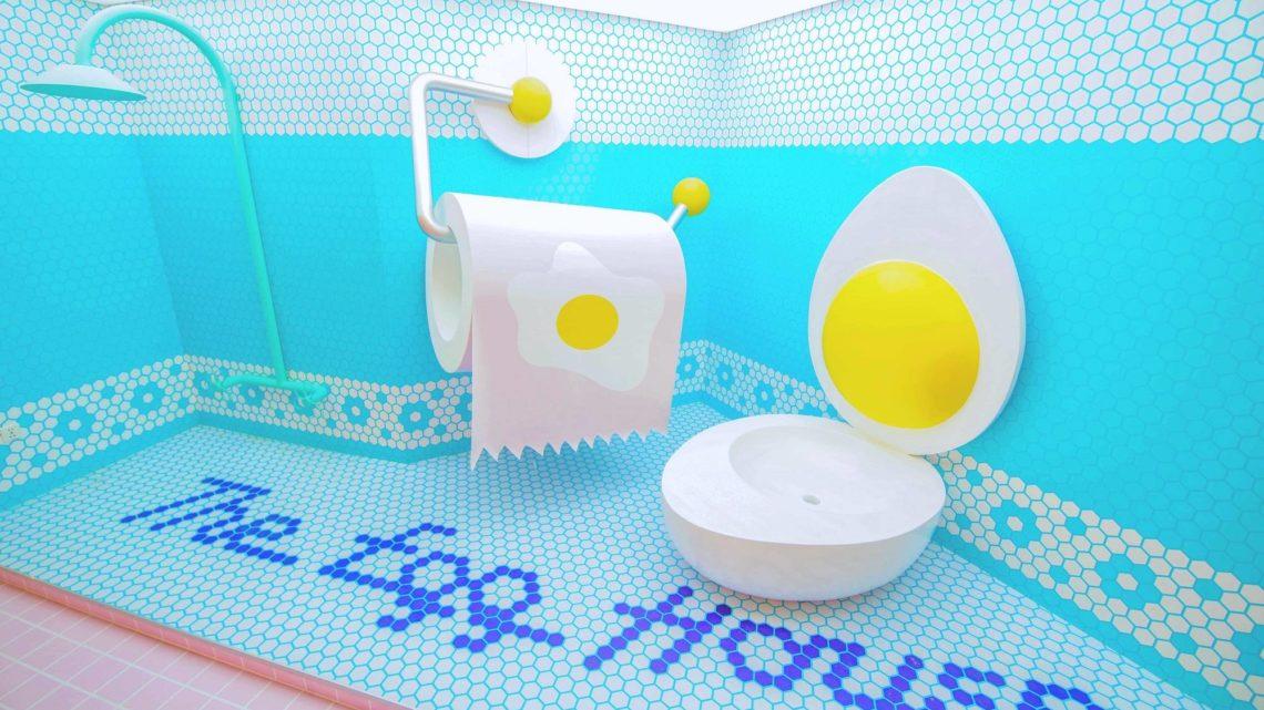 Egg House - Whynot mag