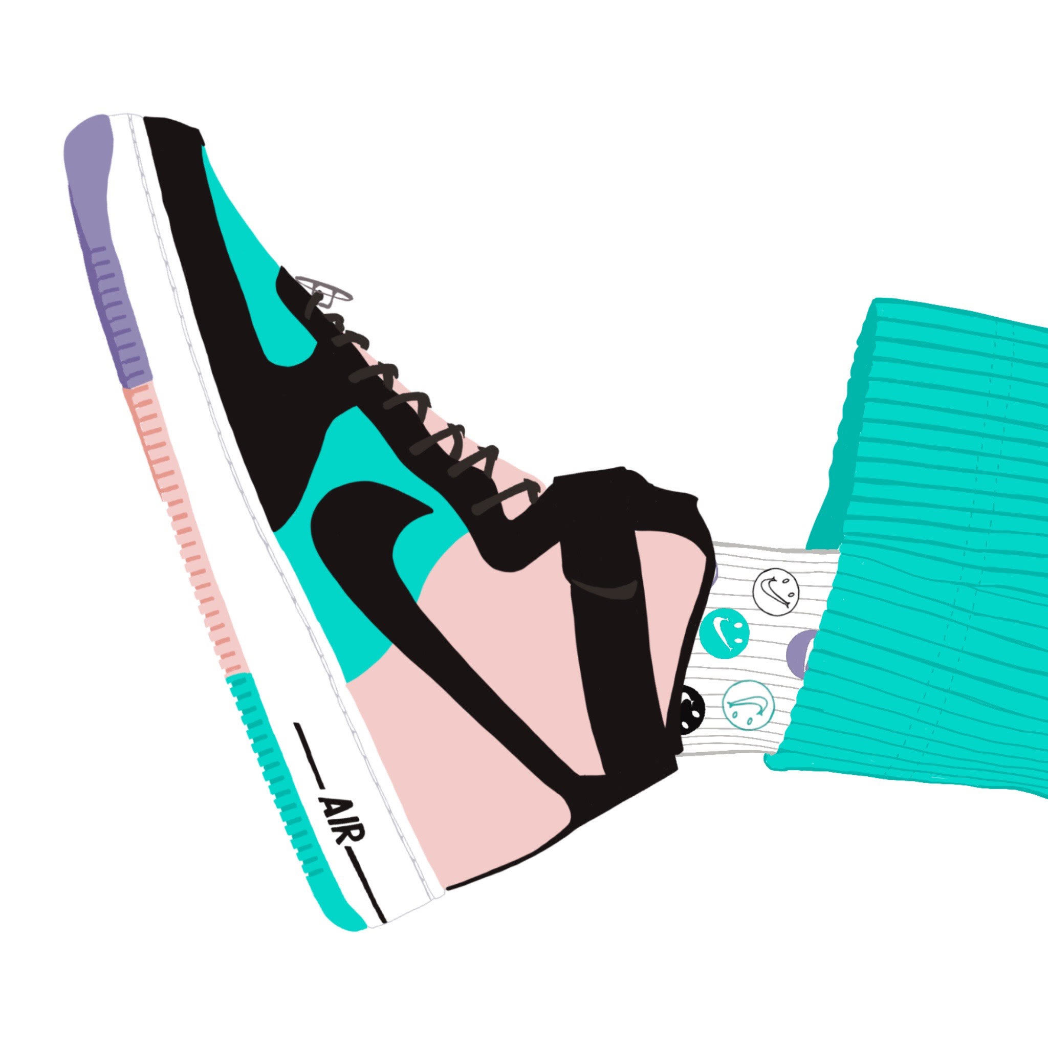 Nike – Sneaker Addicted