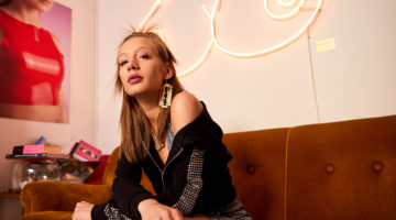 Chadia Rodriguez - WHyNot Mag