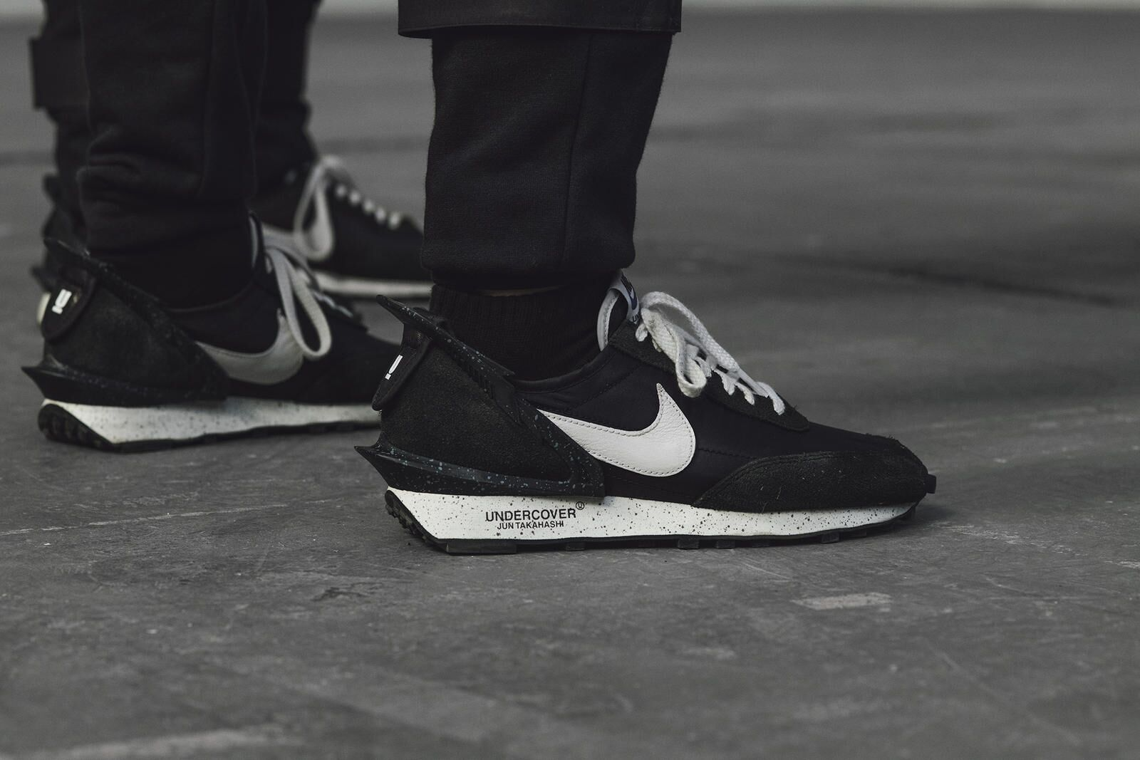 NIKE X UNDERCOVER - Whynot mag