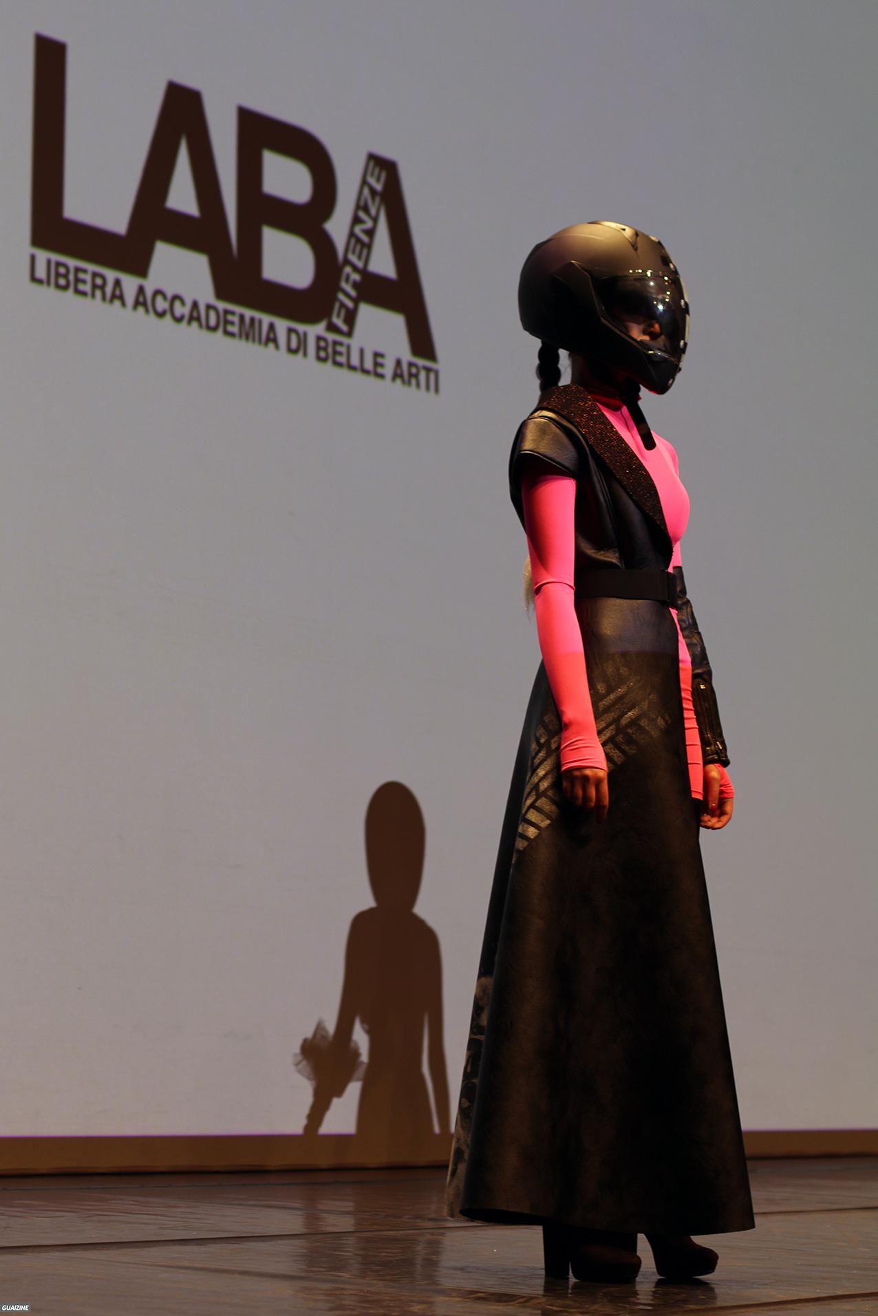 Sport Spirit Fashion Show Firenze Laba