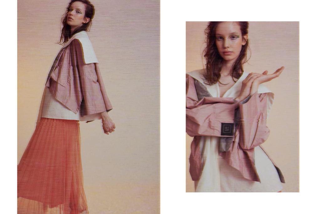 WhyNot Editorial - Fashion