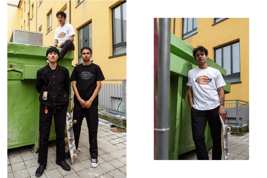 dickies crew - Whynot mag