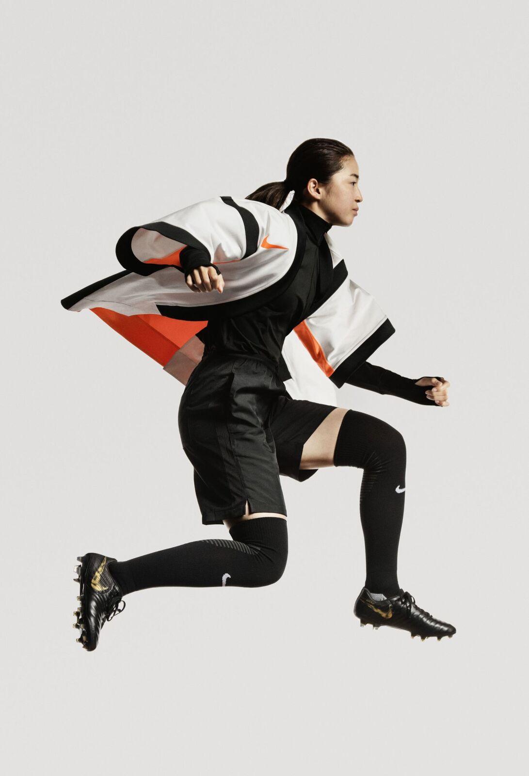 Nike celebra la jersey con 4 designer