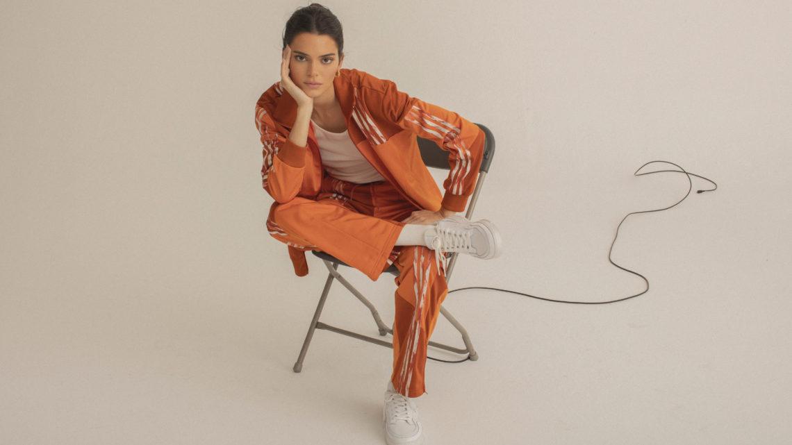 Danielle Cathari x Adidas