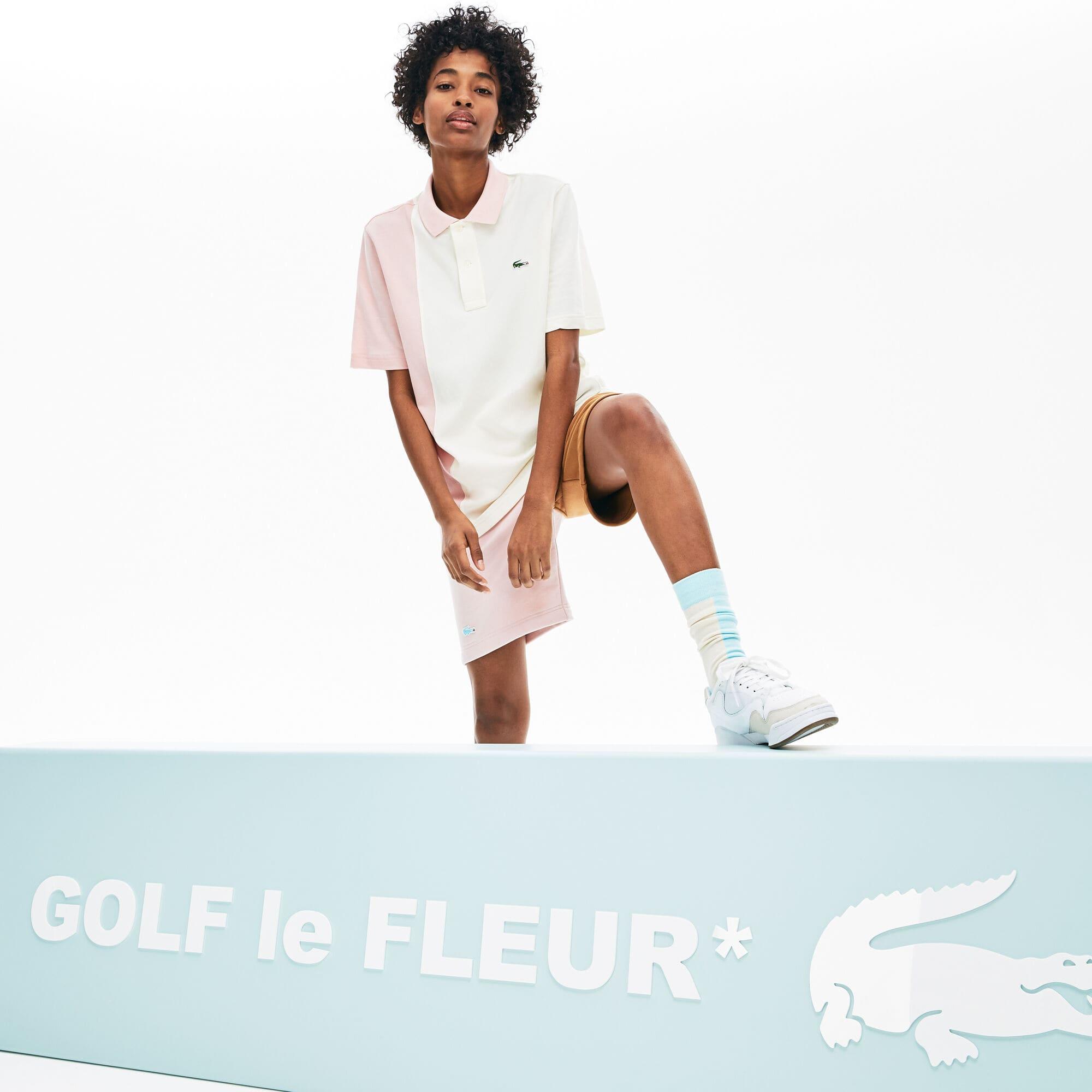 Golf Le Fleur X Lacoste