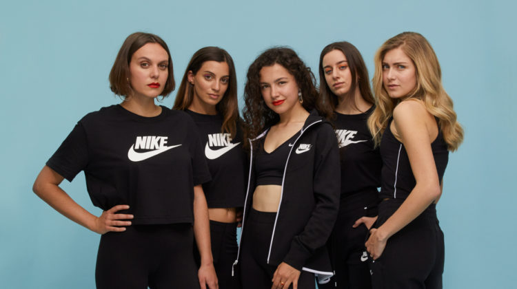 WMNS Together: il Manifesto delle donne