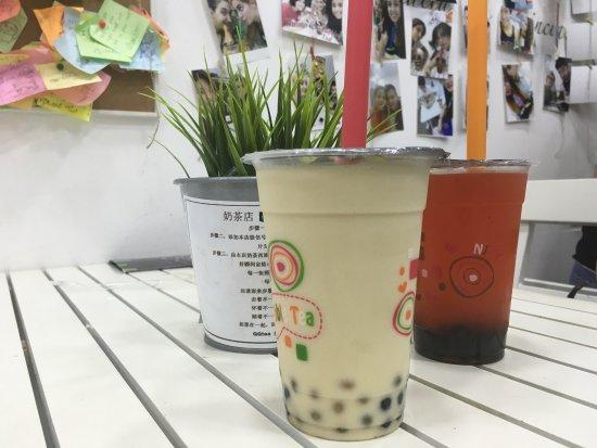 bubble tea a milano