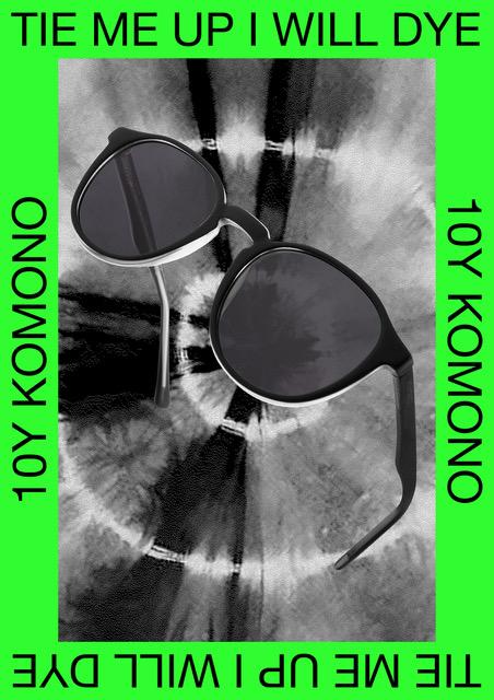 KOMONO -Whynot Mag