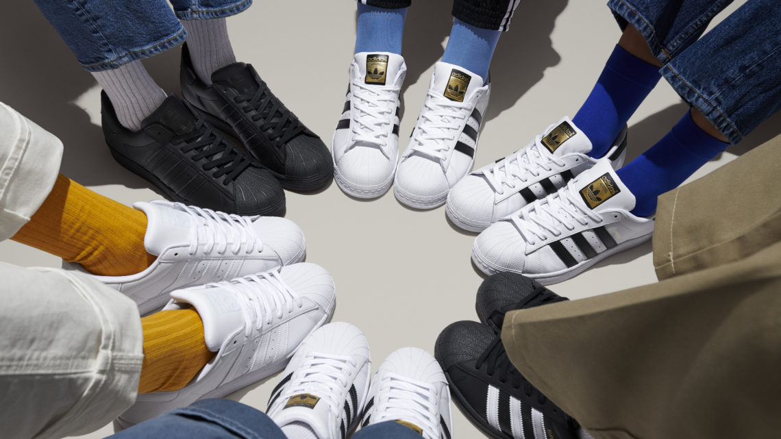 Adidas Superstar - WhyNot Mag