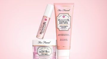 too faced hangover - WhyNot Mag