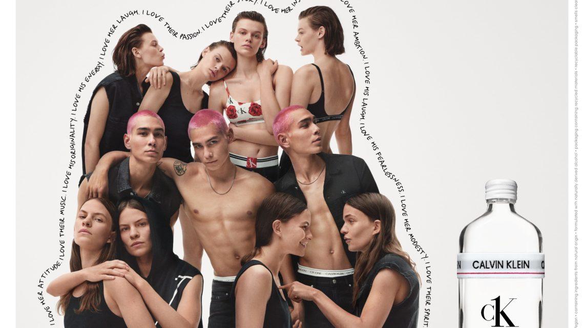 Calvin Klein - WhyNot Mag