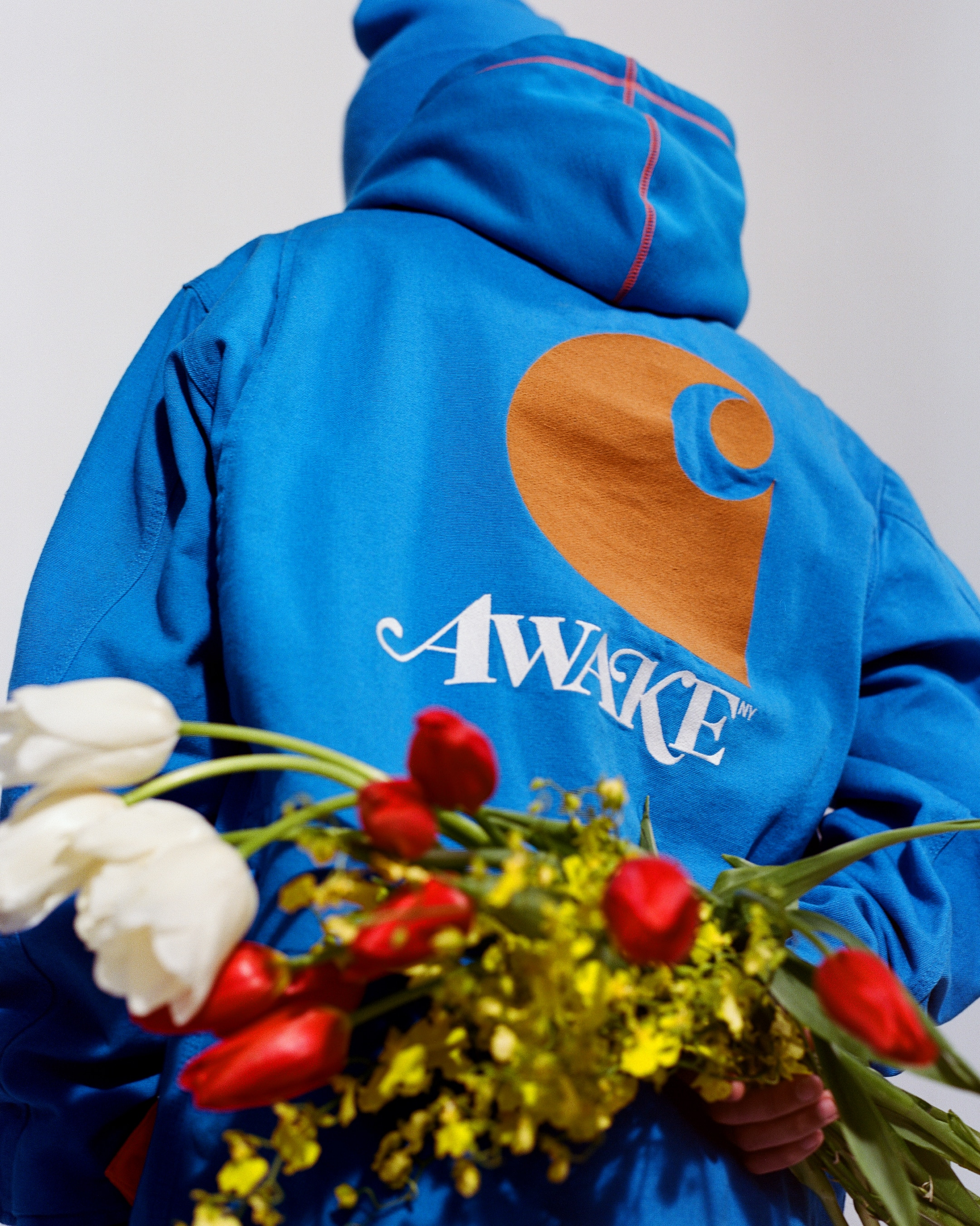 Carhartt WIP - WhyNot Mag