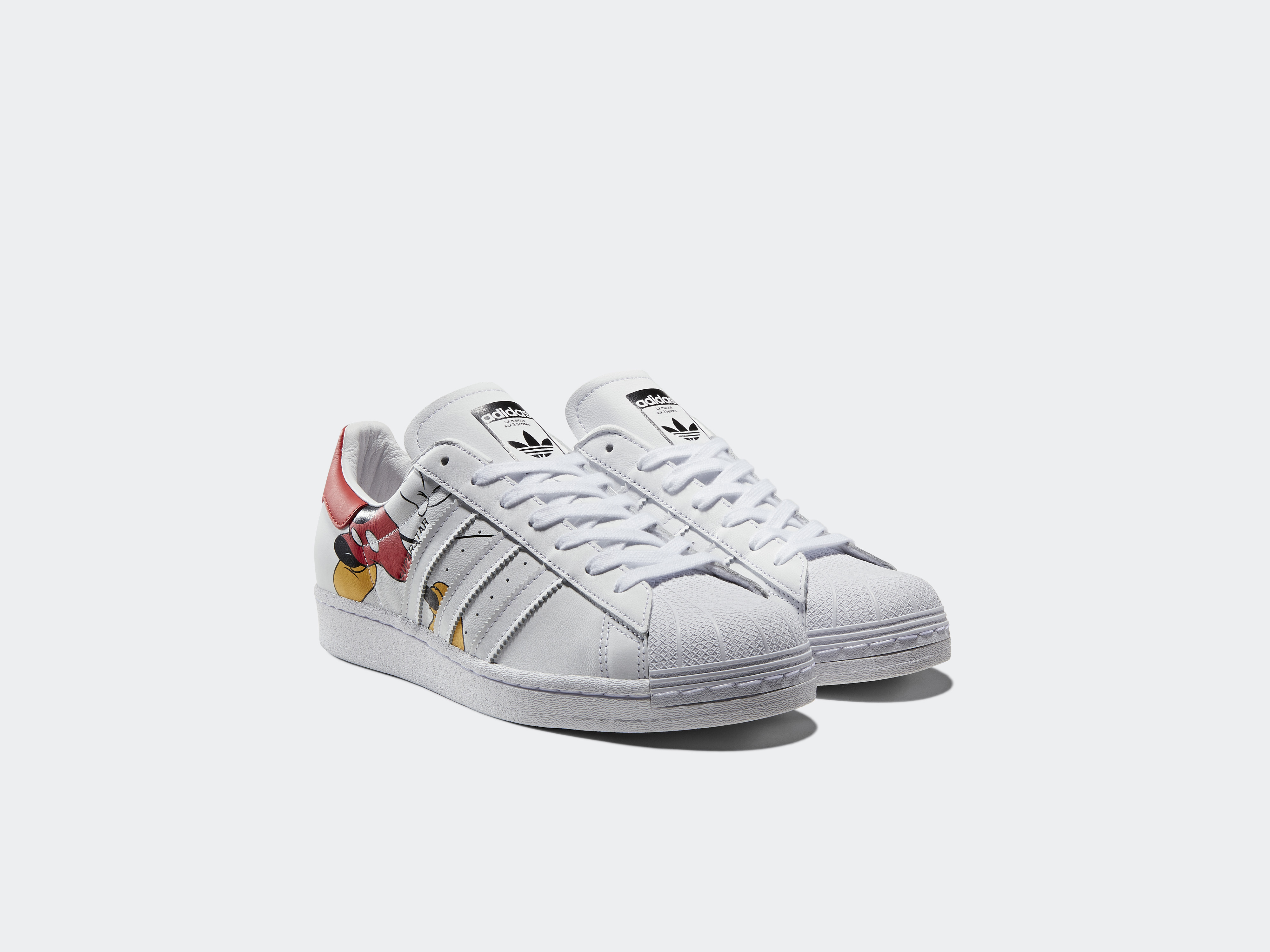 Adidas Pacchetto CNY - WhyNot Mag