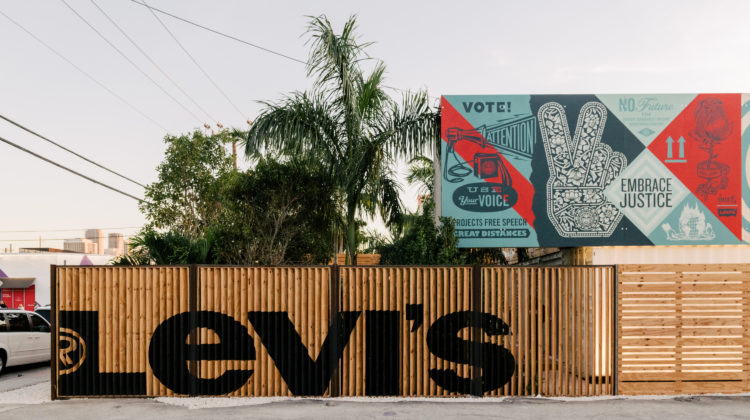 Levi's Haus Miami - WhyNot Mag
