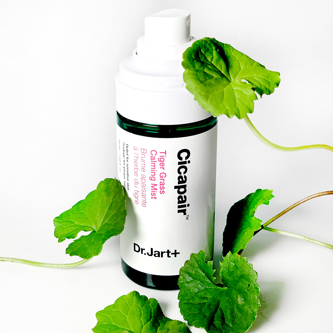 Cicapair Tiger Grass Calming Mist - WhyNot Mag