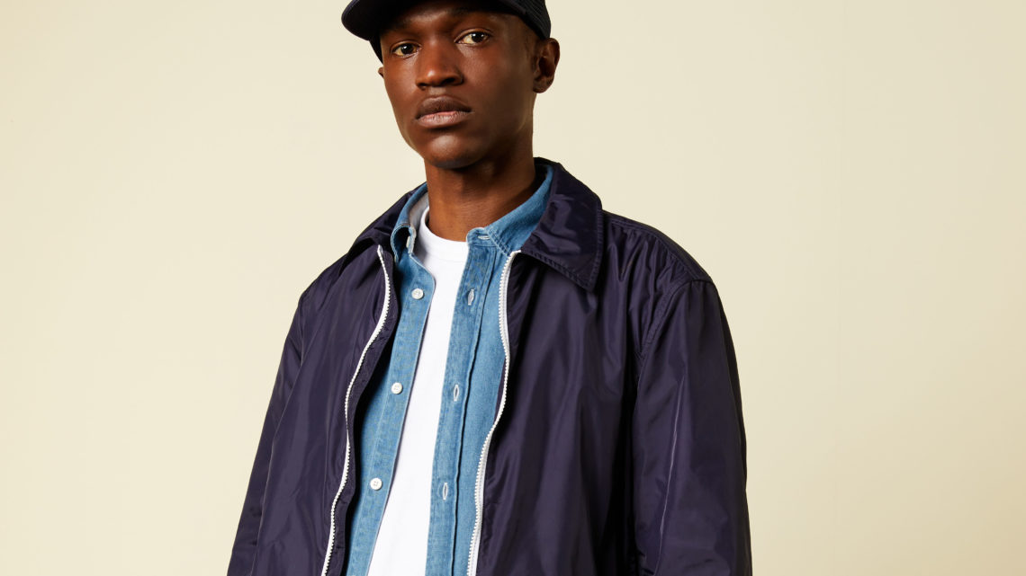 Woolrich - WhyNot Mag
