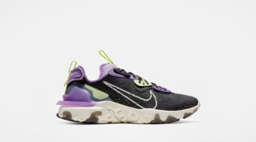 THE NIKE REACT VISION D/MS/X - WhyNot Mag