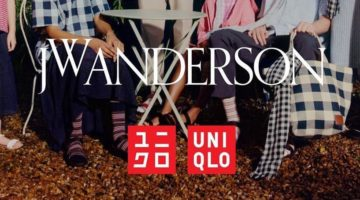 Uniqlo x JW Anderson - WhyNot Mag