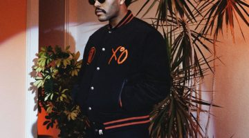 BAPE x The Weeknd - WhyNot Mag