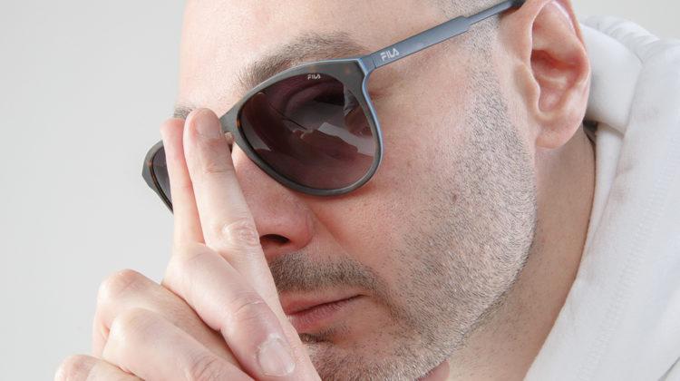 Fila Eyewear - WhyNot Mag